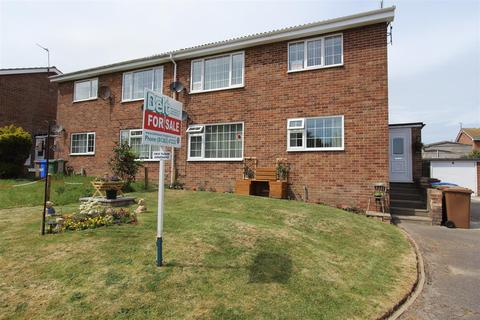 2 bedroom flat for sale - Jason Close, Bridlington