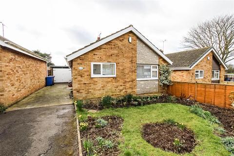 2 bedroom detached bungalow for sale - Haddon Road, Bridlington
