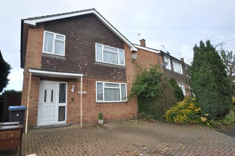 3 bedroom detached house for sale - Station Road, Bishops Itchington, Southam