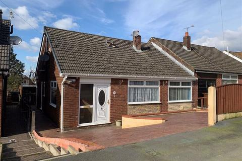5 bedroom semi-detached bungalow for sale - Foxholes Road, Gee Cross, Hyde, Cheshire