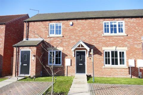 1 bedroom flat for sale - Devonshire Close, Elloughton, Brough