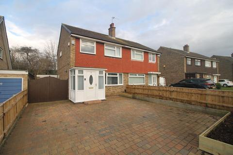 3 bedroom semi-detached house for sale - Selwyn Drive, Stockton-On-Tees