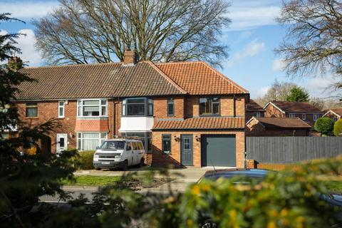 4 bedroom semi-detached house for sale - Hamilton Drive East, Holgate,York