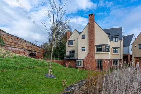 2 bedroom apartment for sale - Old Station Close, Lavenham, Sudbury