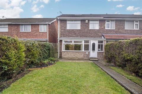 3 bedroom end of terrace house for sale - Newtondale, Sutton Park, Hull, East Yorkshire, HU7