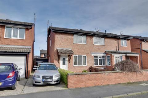 2 bedroom semi-detached house for sale - Coniscliffe Place, Roker, Sunderland
