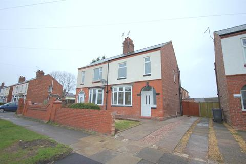 3 bedroom semi-detached house for sale - Singleton Avenue, Crewe