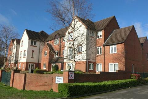 2 bedroom retirement property for sale - Haslucks Green Road, Shirley, Solihull