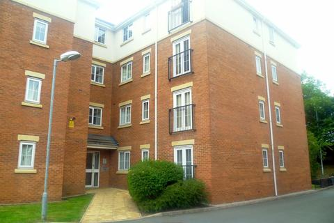 2 bedroom flat for sale - Theatre House, 397 Langworthy Road, Salford