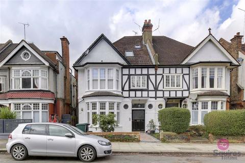 2 bedroom flat for sale - Avondale Avenue, Woodside Park, London, N12
