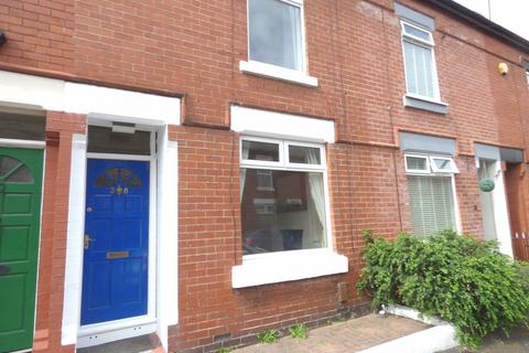 2 bedroom terraced house to rent - Eaton Road, Sale, M33 7TZ