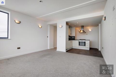 1 bedroom apartment to rent - Bridgepoints Lofts, Shaftesbury Road