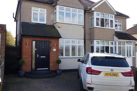 3 bedroom semi-detached house for sale - Potters Lane, Borehamwood