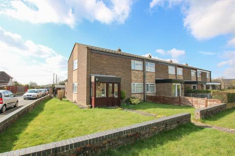 3 bedroom end of terrace house for sale - Round Hill, Stone, Aylesbury