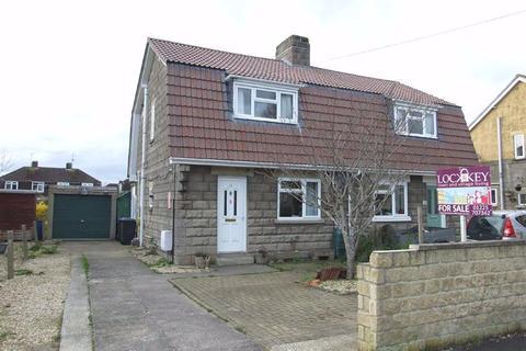 2 bedroom semi-detached house for sale - Melksham