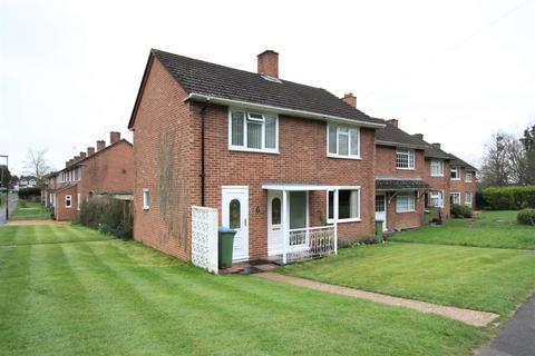 3 bedroom house for sale - Malwood Avenue, Southampton