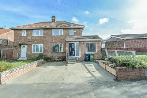 3 bedroom semi-detached house for sale - Malvern Gardens, Lobley Hill, Gateshead