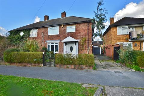 3 bedroom semi-detached house for sale - Crayle Street, Slough, Slough