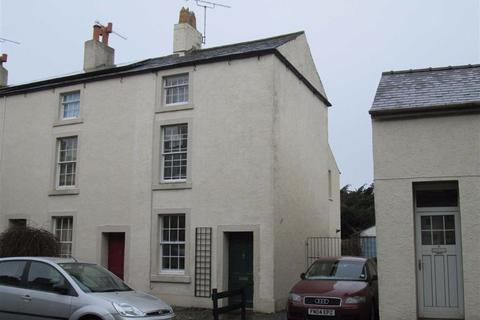3 bedroom end of terrace house to rent - South Street, Cockermouth