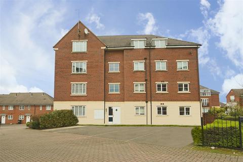 1 bedroom flat for sale - Edison Way, Arnold, Nottinghamshire, NG5 7NJ