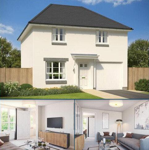 4 bedroom detached house for sale - Plot 340, Glenbuchat at Osprey Heights, Oldmeldrum Road, Inverurie, INVERURIE AB51