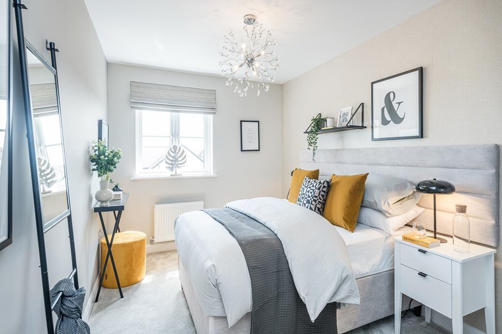 Glenbuchat Bedroom 2