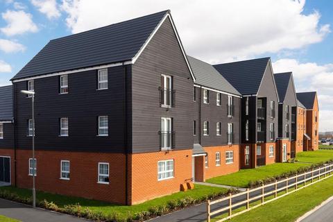 2 bedroom apartment for sale - Plot 105, Ambersham at Barratt Homes at Kingsbrook, Burcott Lane, Aylesbury, AYLESBURY HP22
