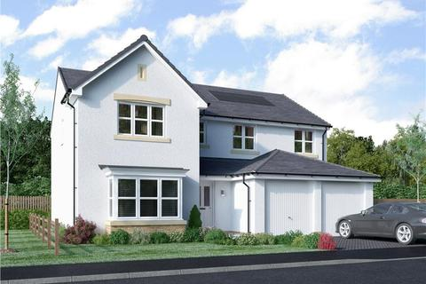 5 bedroom detached house for sale - Plot 56, Rossie at Bothwellbank, Clyde Avenue G71