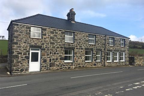 4 bedroom detached house for sale - Old Post Office, Rhoslefain, Tywyn, Gwynedd, LL36