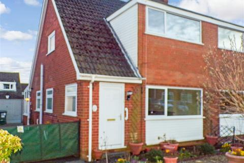 3 bedroom semi-detached house for sale - Cedar Avenue, Euxton, Chorley