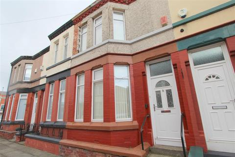 3 bedroom terraced house for sale - Chudleigh Road, Old Swan, Liverpool