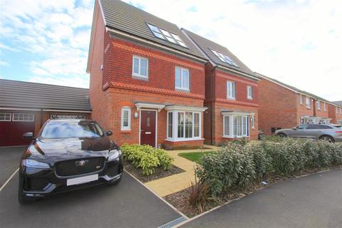 4 bedroom detached house for sale - Rosemont Way, Huyton, Liverpool
