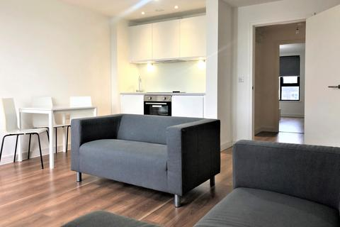 1 bedroom apartment to rent - One Bedroom Apartment, One Wolstenholme Square, Liverpool, Merseyside, L1 4BY