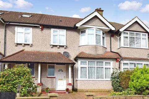 3 bedroom terraced house for sale - Stafford Road, Wallington, Surrey