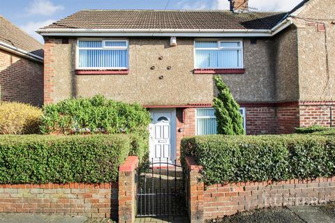 3 bedroom semi-detached house for sale - Cramlington Road, Sunderland, SR5 3TB