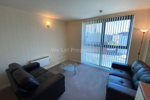 1 bedroom apartment to rent - City Point, Chapel Street