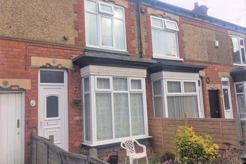 2 bedroom terraced house for sale - Lanark Street, Perth Street, Hull, HU5