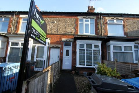 2 bedroom terraced house for sale - Lanark Street, Perth Street, Hull, HU5