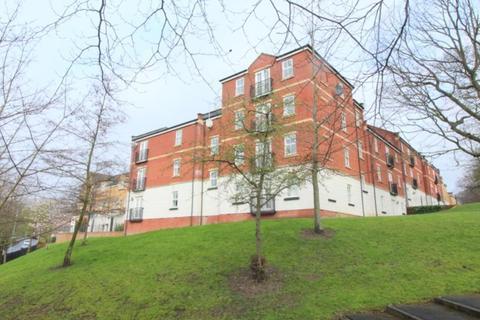 1 bedroom flat for sale - TEALE COURT, LEEDS, LS7 4AY