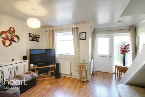 2 bedroom semi-detached house for sale - Copeland Avenue, Leicester