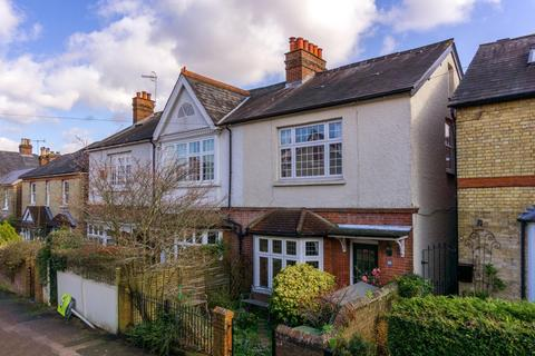 3 bedroom house for sale - Shrewsbury Rd, RH1