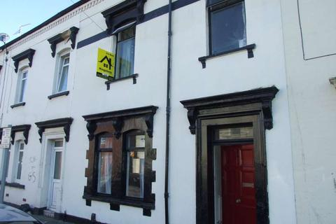 4 bedroom terraced house to rent - Moira Place, Adamsdown, Cardiff, CF24 0ET