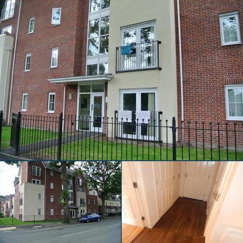 2 bedroom apartment for sale - Apt 5, Hazelbottom Road, Crumpsall, M8