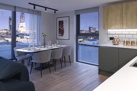 3 bedroom apartment for sale - Plot S704 at Tower Bridge Road, 151 Tower Bridge Road SE1