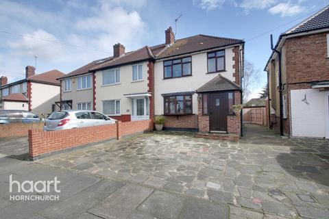 3 bedroom semi-detached house for sale - South End Road, Hornchurch