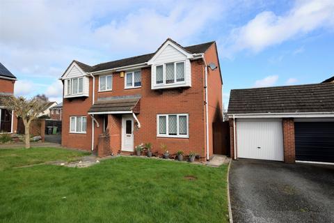 3 bedroom semi-detached house for sale - Lichgate Road, Alphington, EX2