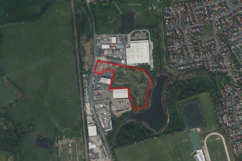 Land for sale - Whessoe Road, Darlington, DL3