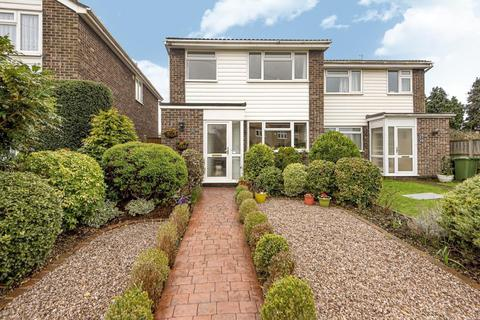 4 bedroom link detached house for sale - Ethel Road, Ashford, TW15