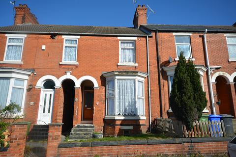 2 bedroom terraced house for sale - Spring Bank Road, Chesterfield, S40 1NL