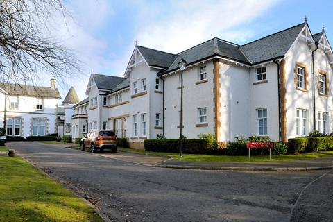 2 bedroom flat for sale - 10 Craigerne House, Craigerne Drive, Peebles EH45 9HG